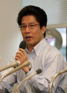 Takuya Yokota