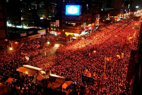 AP Explains South Korea Politics