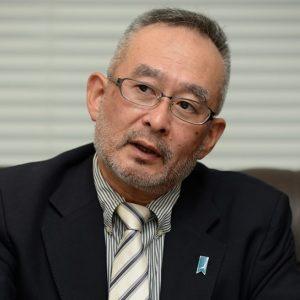 Yoichi Shimada