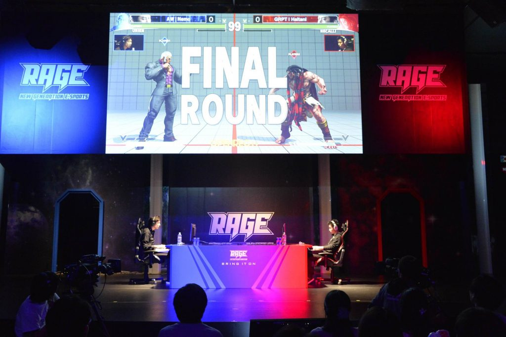eSports Taking the World by Storm, and Japan Has to Catch Up
