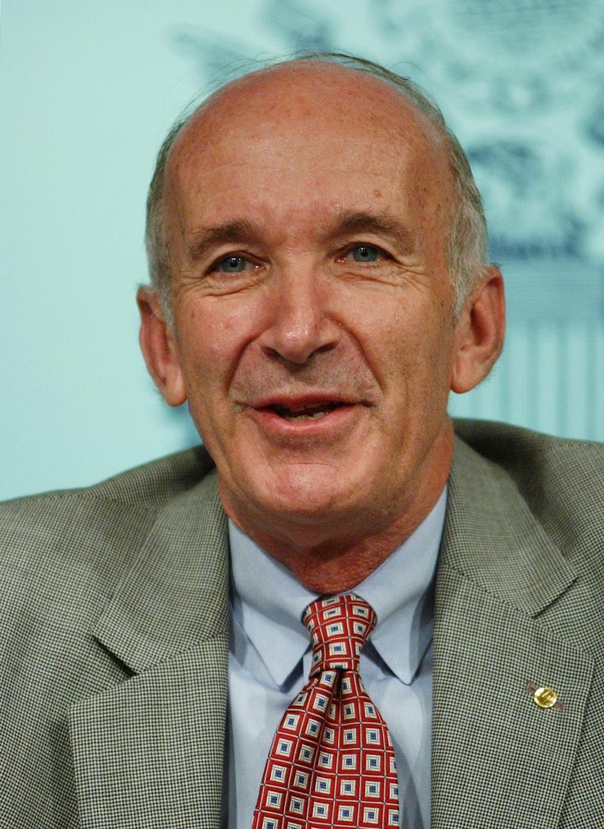 James E. Auer