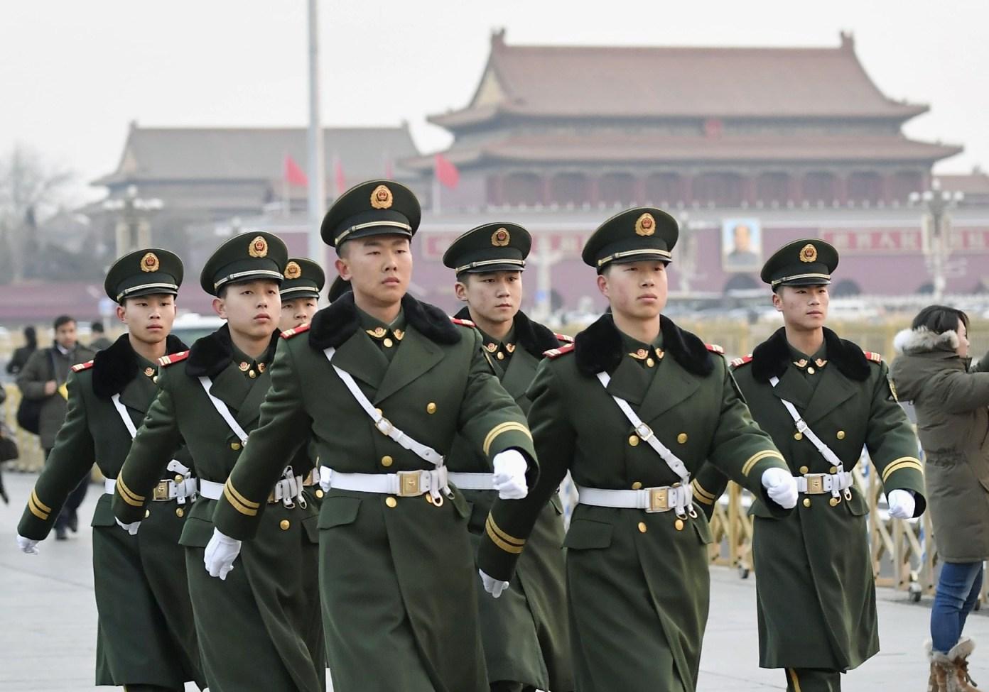 中国全人代が開幕1