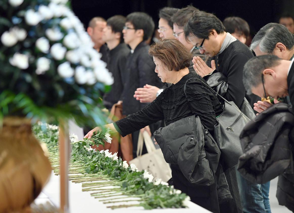 東日本大震災7年1