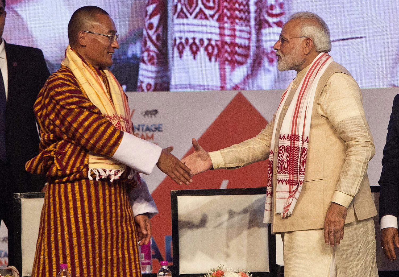 India Investor Summit