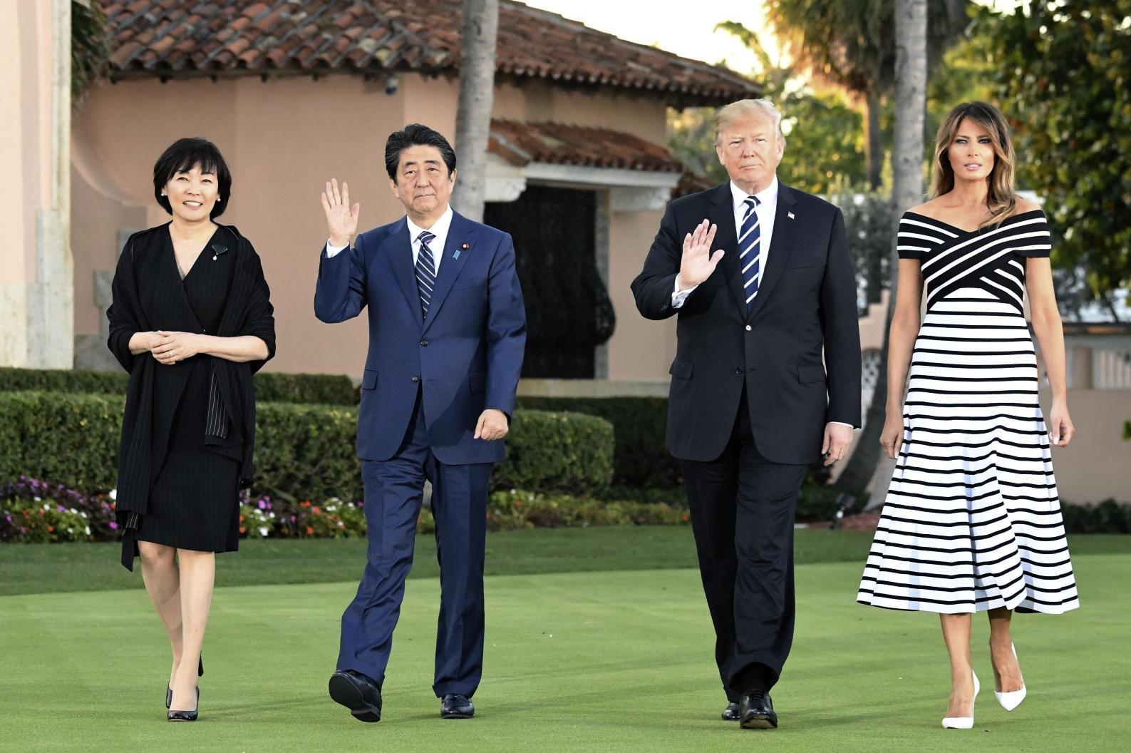 US-Japan Summit