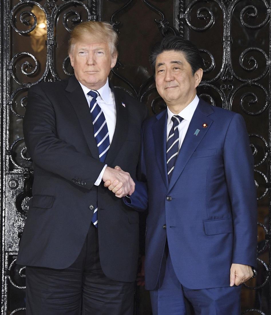 US-Japan Summint