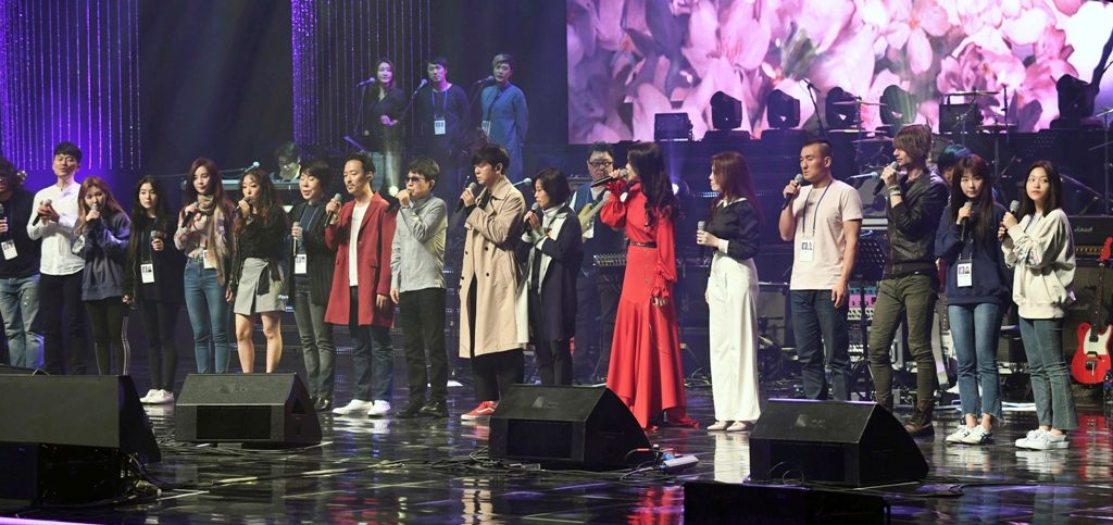 North Korea Koreas K Pop in Pyongyang