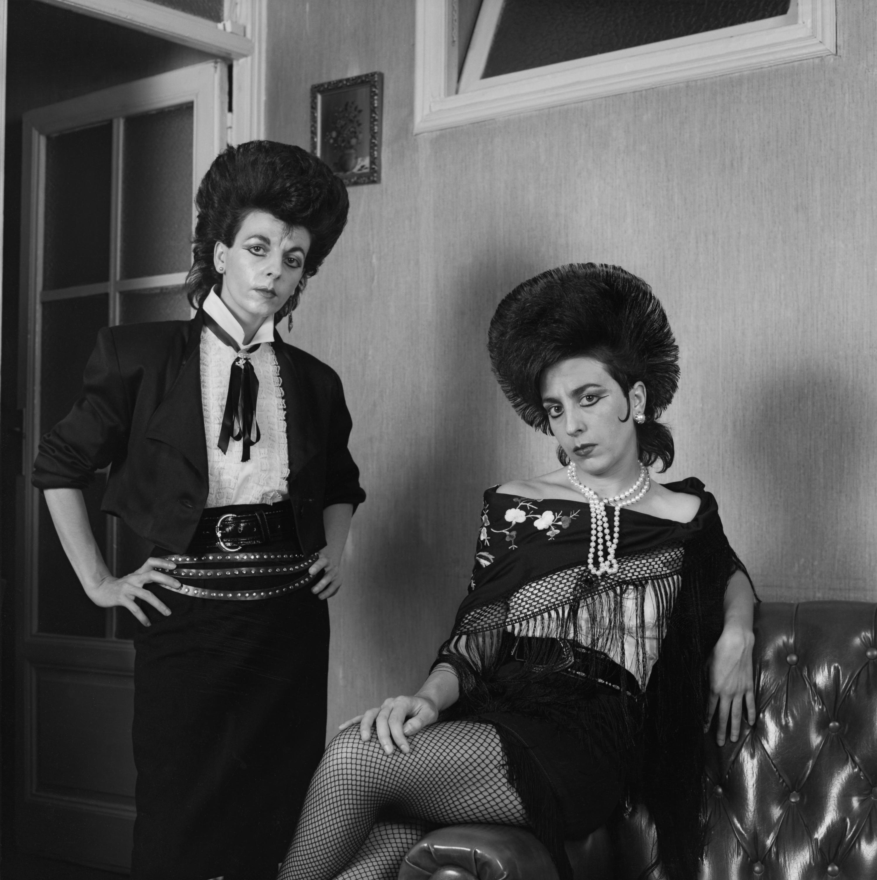 Dos Ladies, 1988
