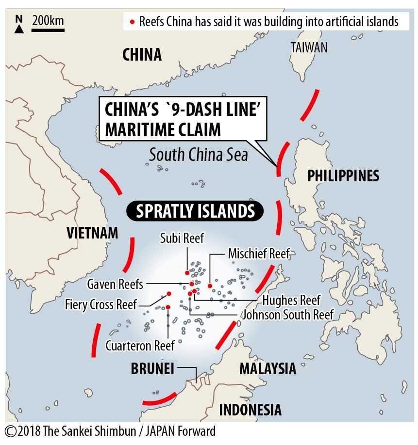 China Will Be Largest Military Spender in Asia-Pacific in 10 Years: Should We Worry?