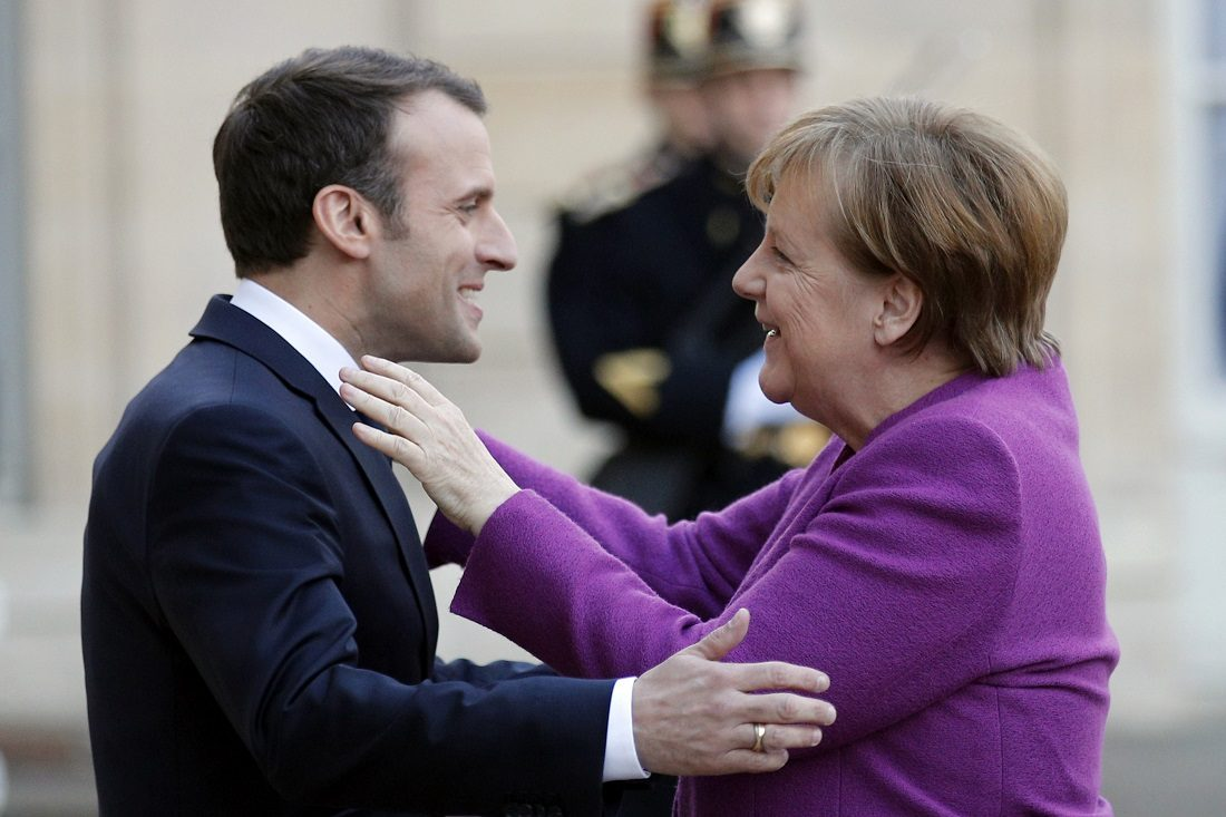 France Germany Relations