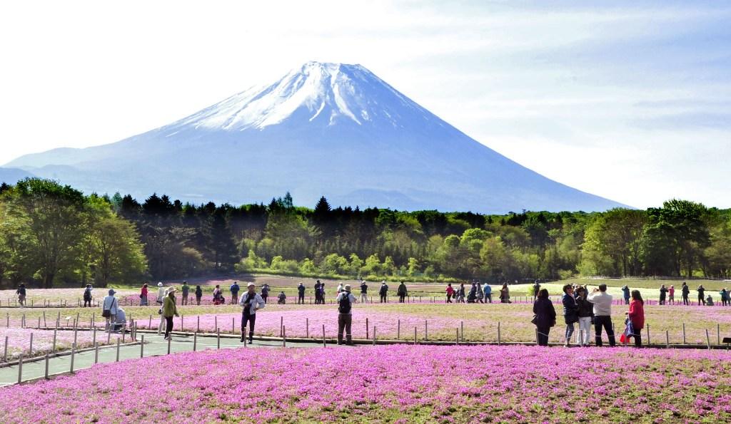 Could a Mount Fuji Eruption Paralyze Tokyo?