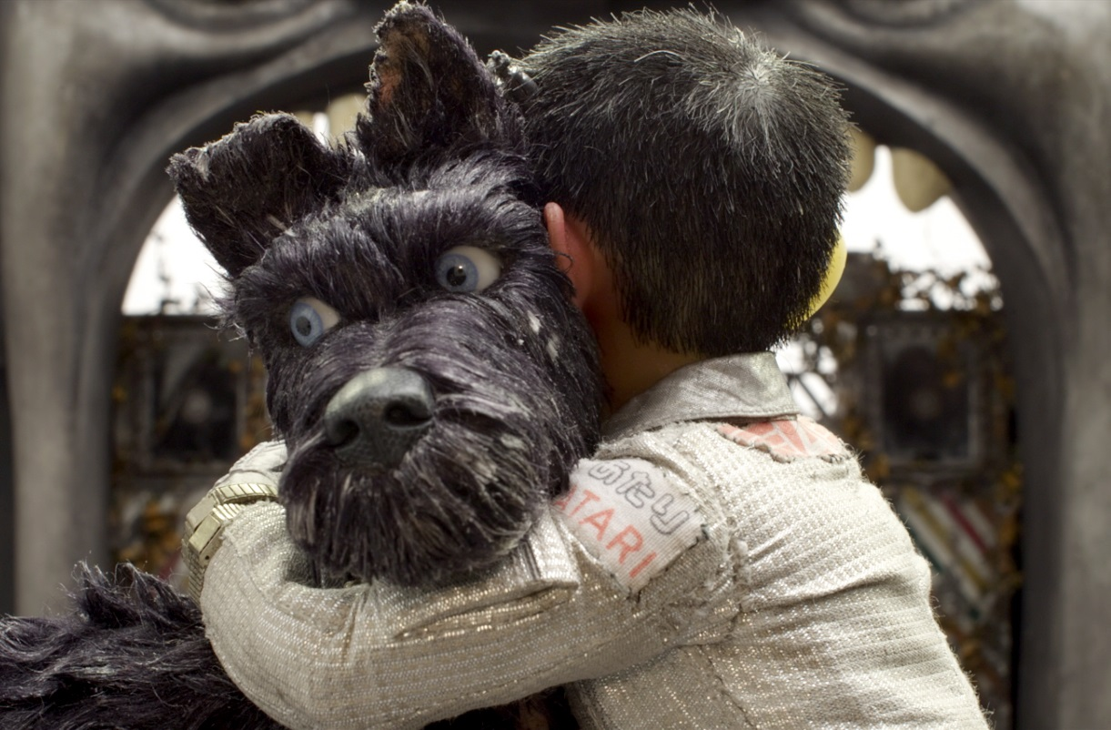 From Texas to Tokyo: An Interview with Wes Anderson About His New Film, Isle of Dogs