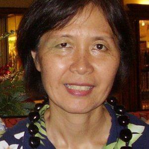 Chizuko T. Allen