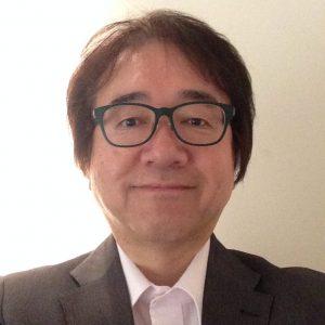 Katsuro Fujii