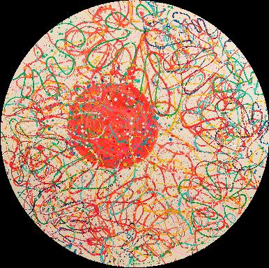 'REACH OUT': Noritake Kinashi's Latest Artwork Hits the London Art World
