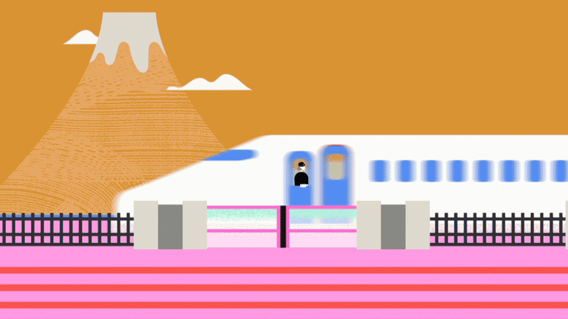The Art of Shinkansen