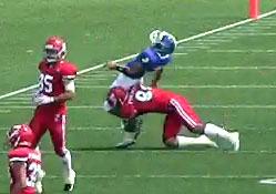 The Essence of Nihon University's American Football Fiasco