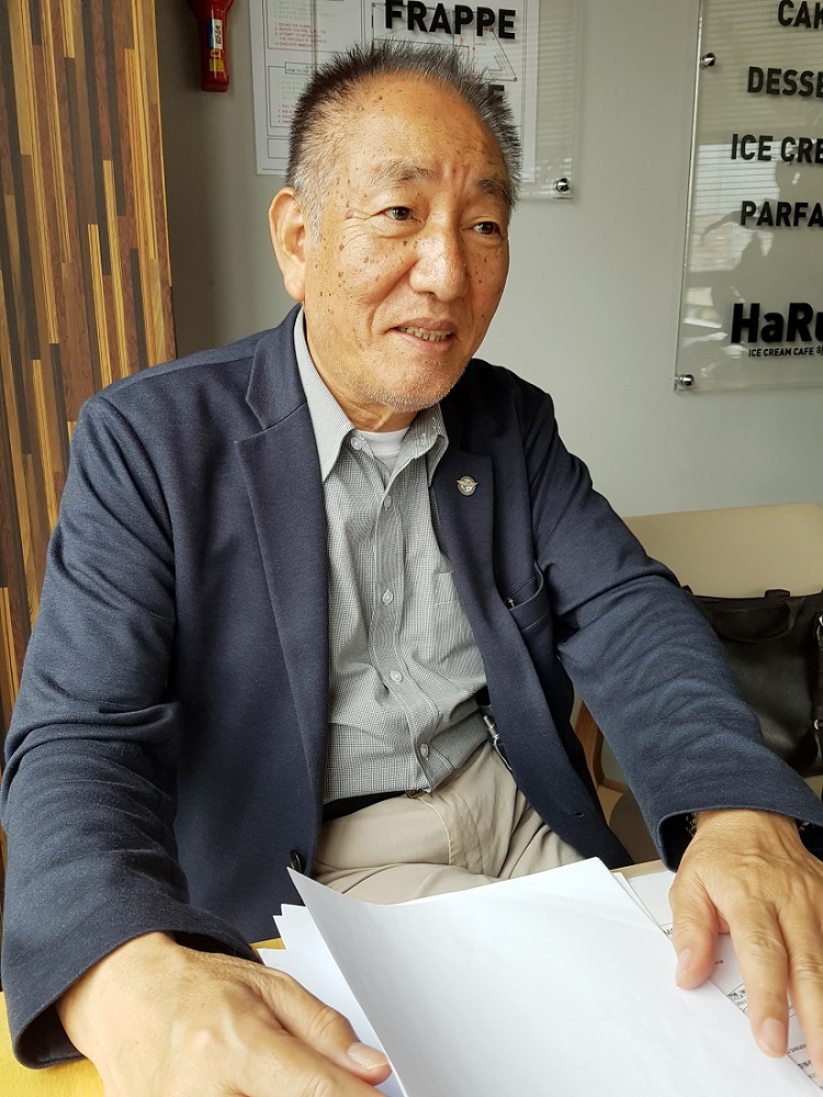 South Korean National Cemetery Directors Cling to Seiji Yoshida's Fake 'Comfort Woman' Testimony
