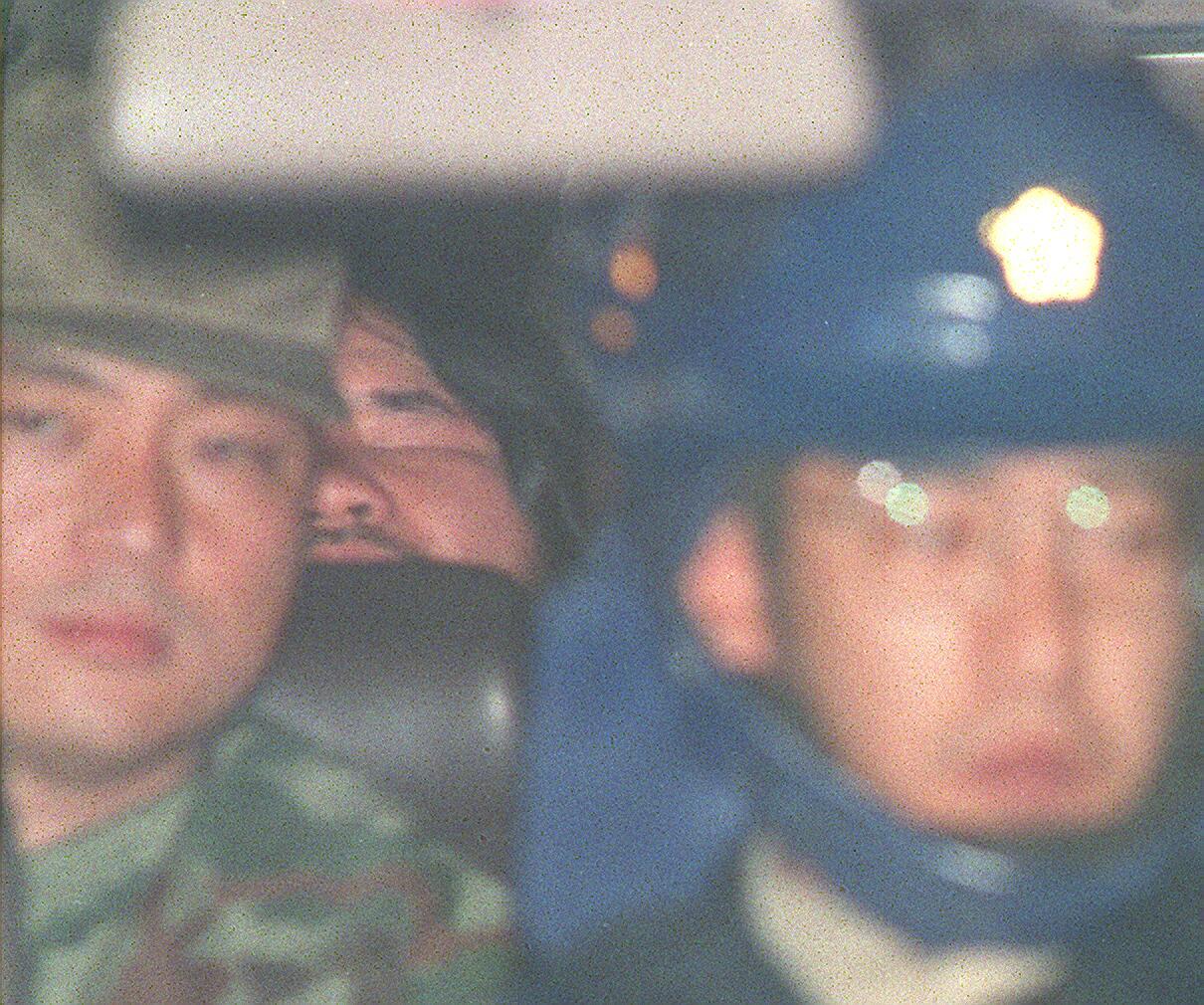 Aum Shinrikyo Cult Leader Shoko Asahara Executed 23 Years After Deadly Tokyo Sarin Attacks