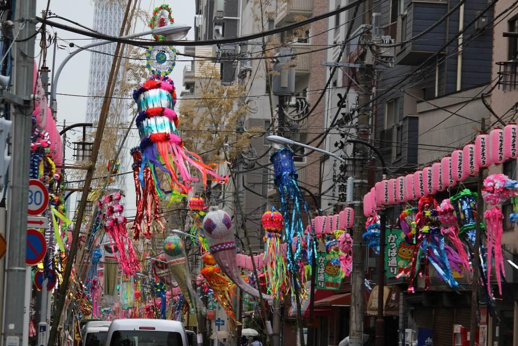 Make A Wish – It's Tanabata!