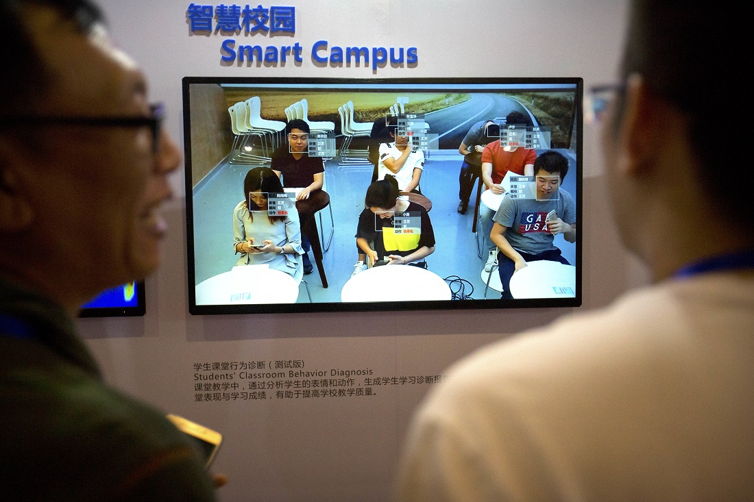 Venture into High-Tech Firms Paves the Way for China's Unexpected Rise