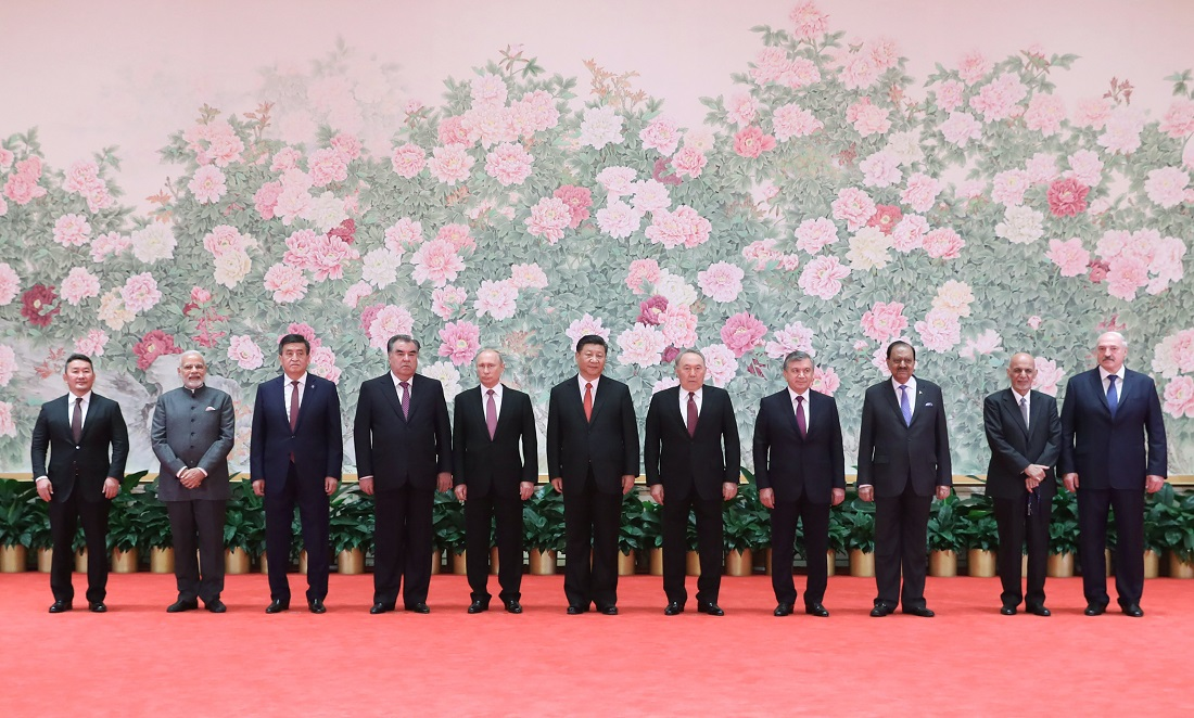 Belt and Road Initiative Debts Reduce Pakistan to China's Client State