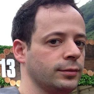 Daniel Robson