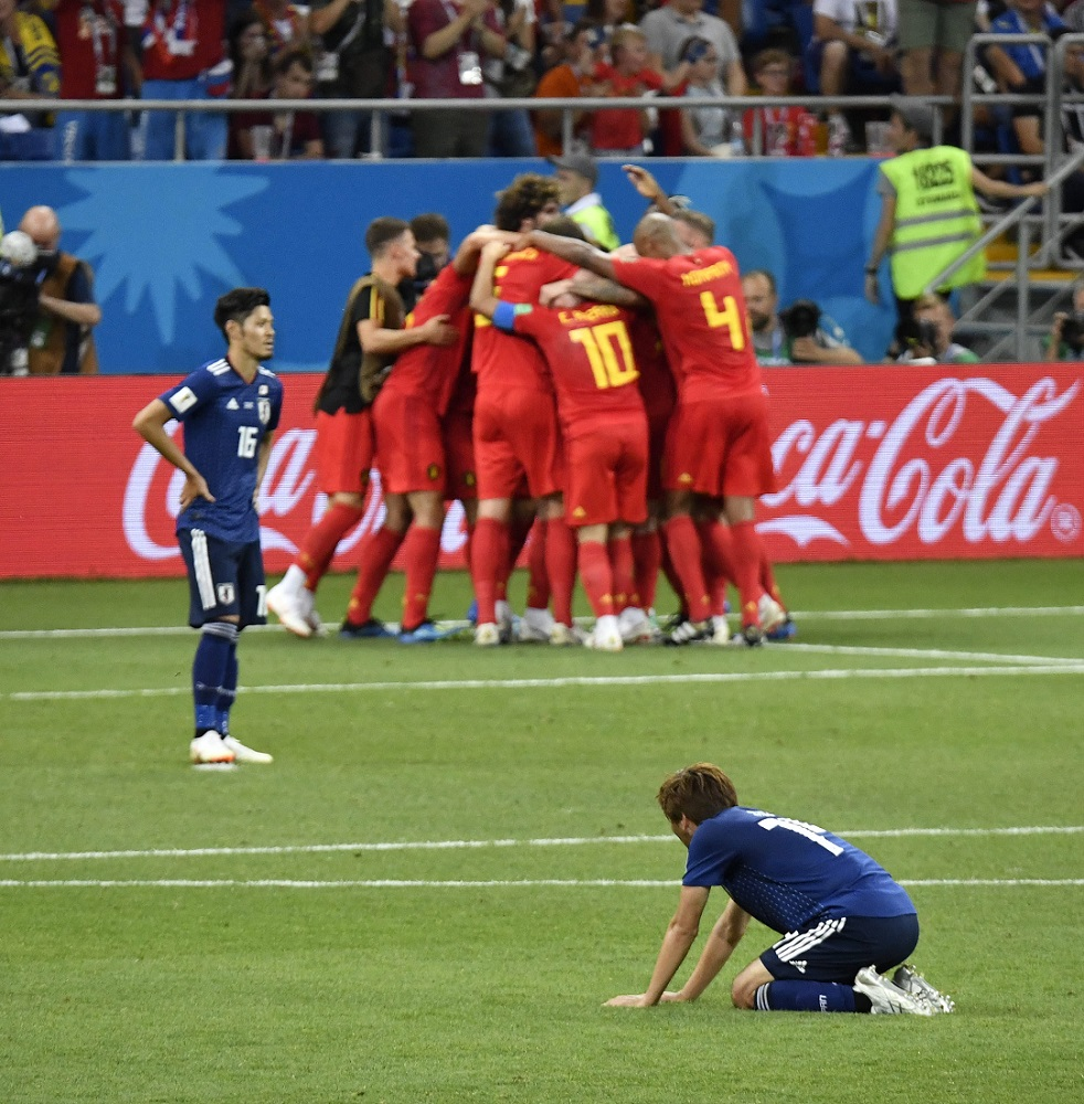 Japan's Next Steps Vital After Strong World Cup Showing
