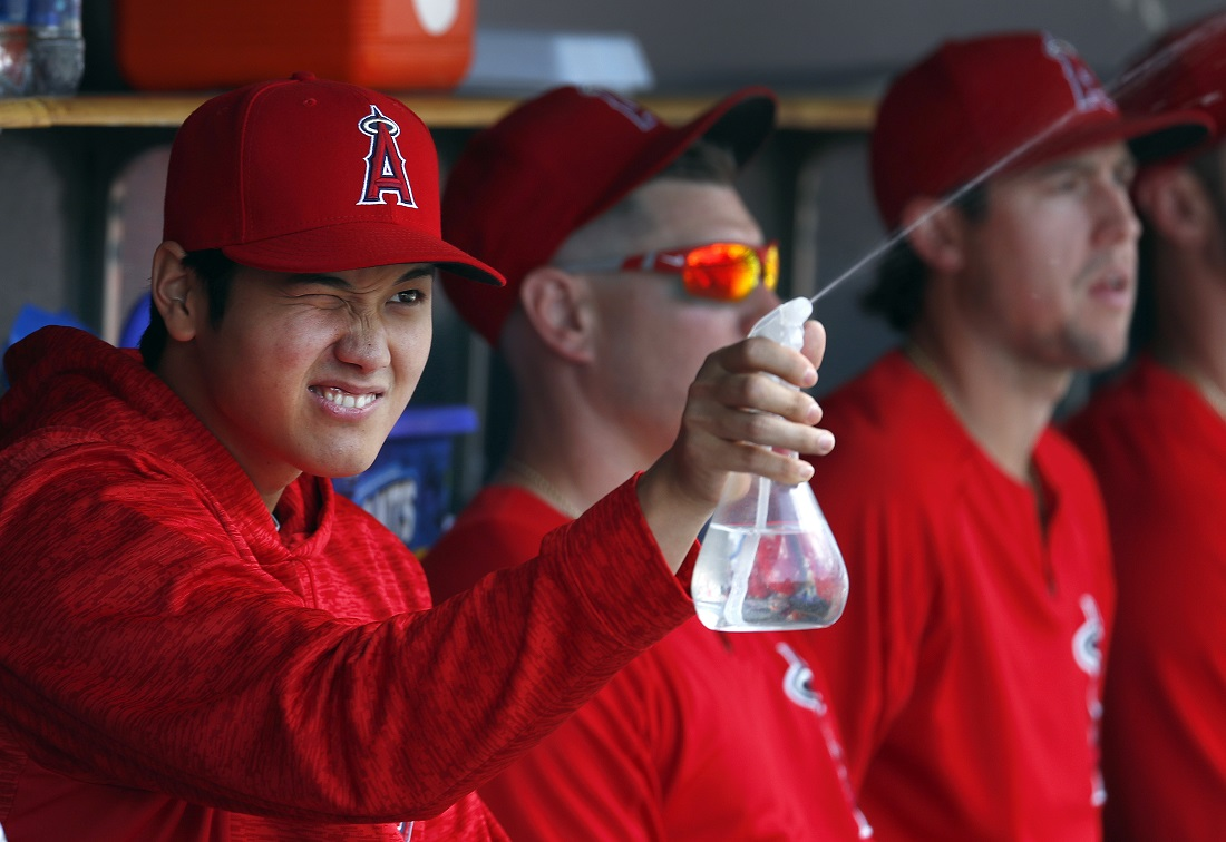 After His Injury, What Are the Options for L.A. Angels' Shohei Ohtani?