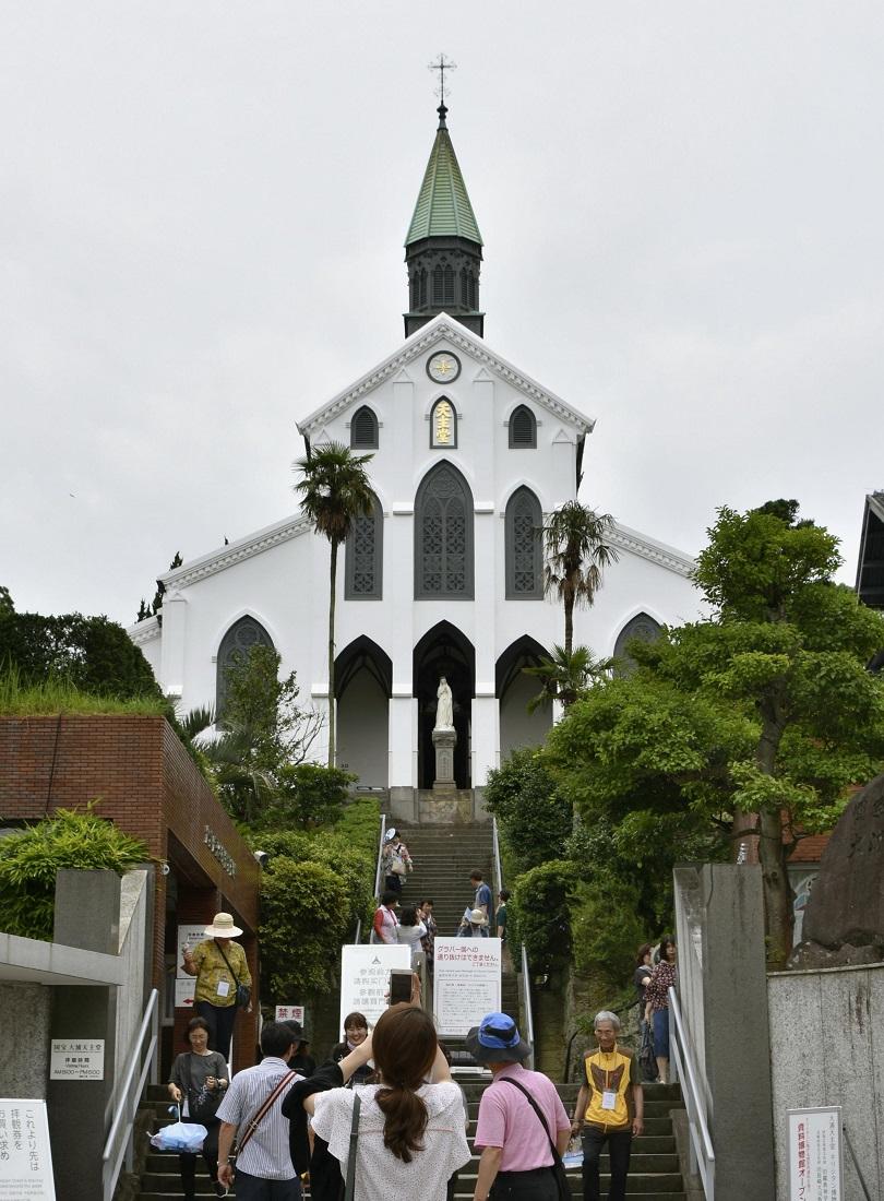 Hidden Christian Sites in Nagasaki, Amakusa Now on UNESCO World Heritage List