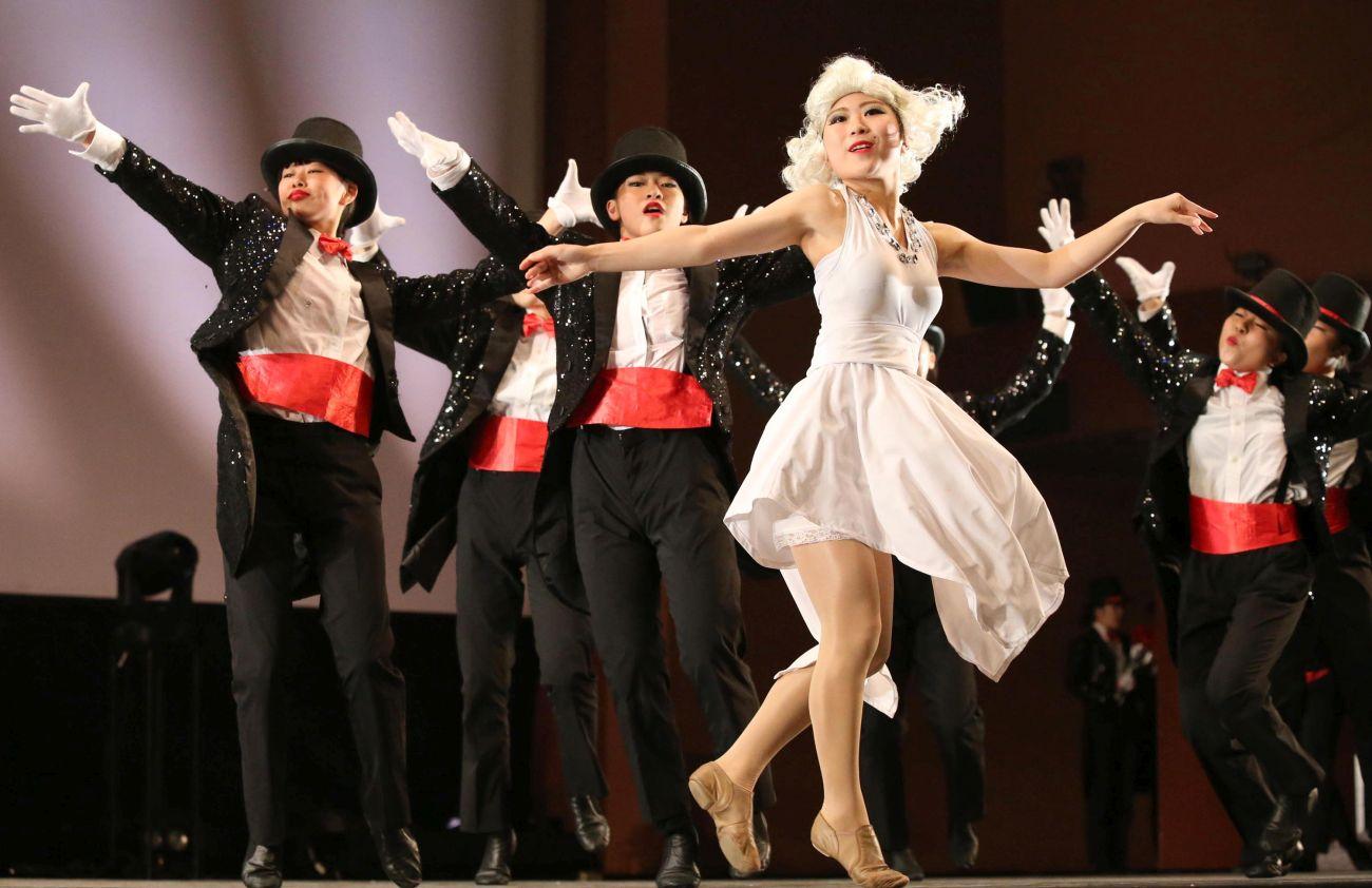 11th All-Japan Dance Club Champions