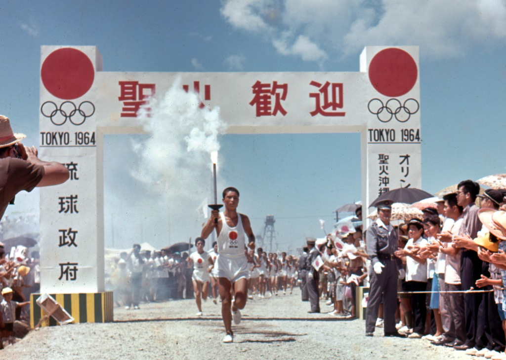 Tokyo 1964 and 2020: How the Olympics Have Transformed the City