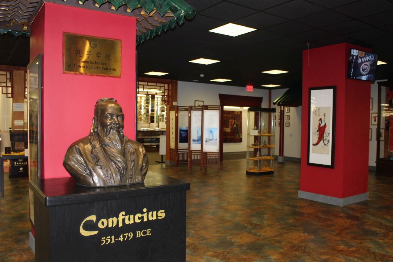 [HISTORY WARS] Thwarting Confucius Institute's Role as China's Sharp Power Has Just Begun