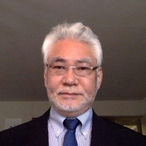 Hideo Tamura