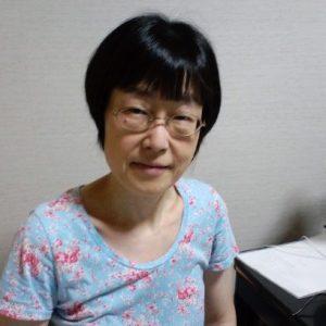 Kumiko Takeuchi