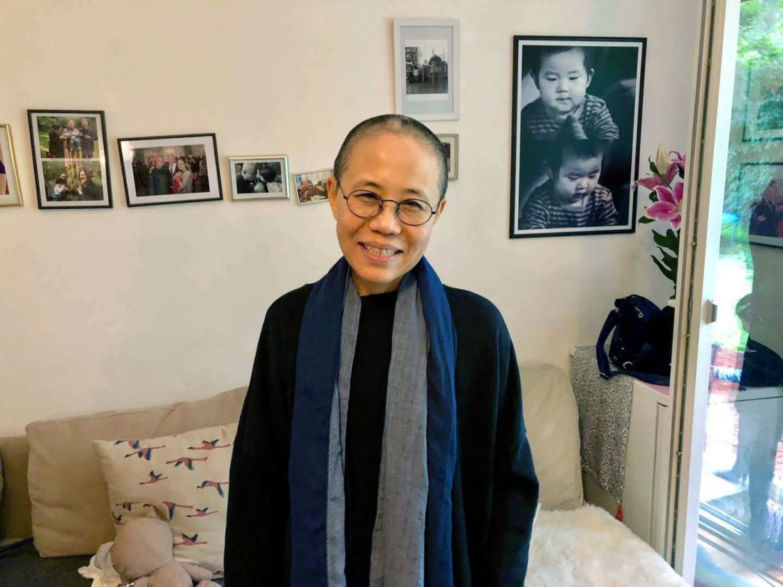 Japan Honors Nobel Laureate Liu Xiaobo A Year After Death in Chinese Prison
