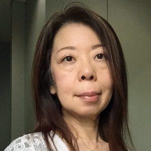 Naoko Yamagami, the Sankei Shimbun