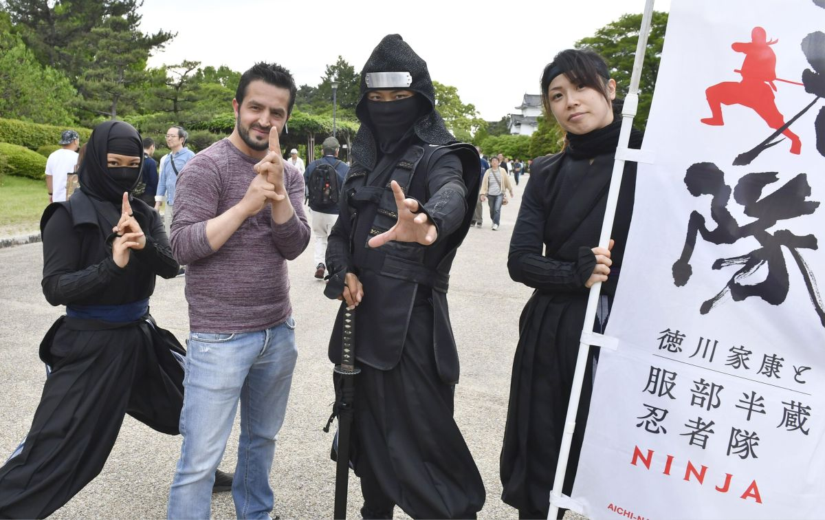 Ninja Shortage? That's Just the Tip of the Fake 'News' Iceberg About Japan