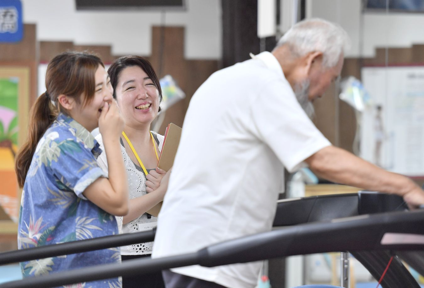 It's Time to Recognize Japan's Leadership in Long-term Health Care
