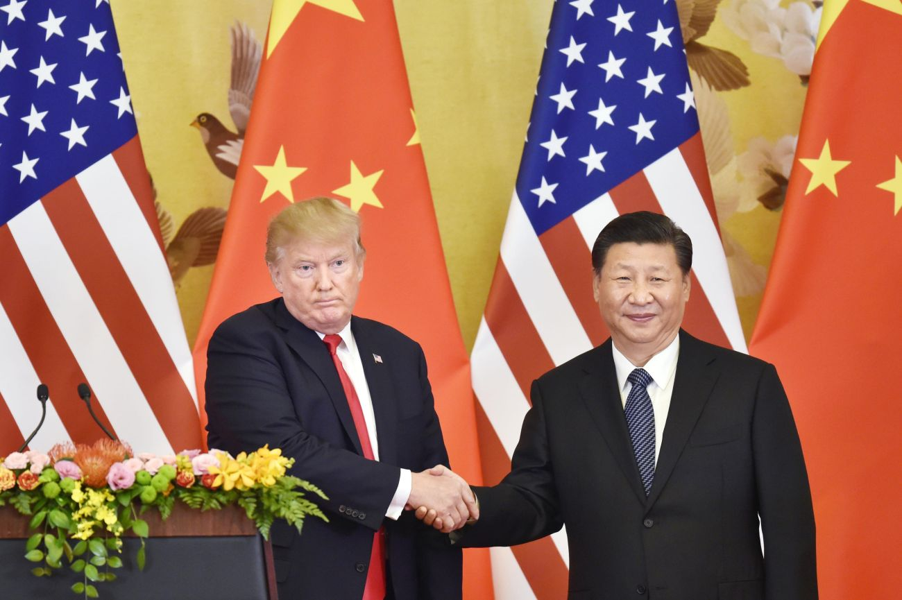 Who Benefitted from the Trump-Kim Summit? Xi Jinping and China