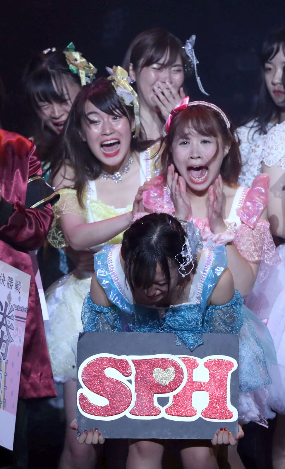 Sophia University Team Wins UNIDOL 2018, Sankei's Girl Idol-Inspired Competition
