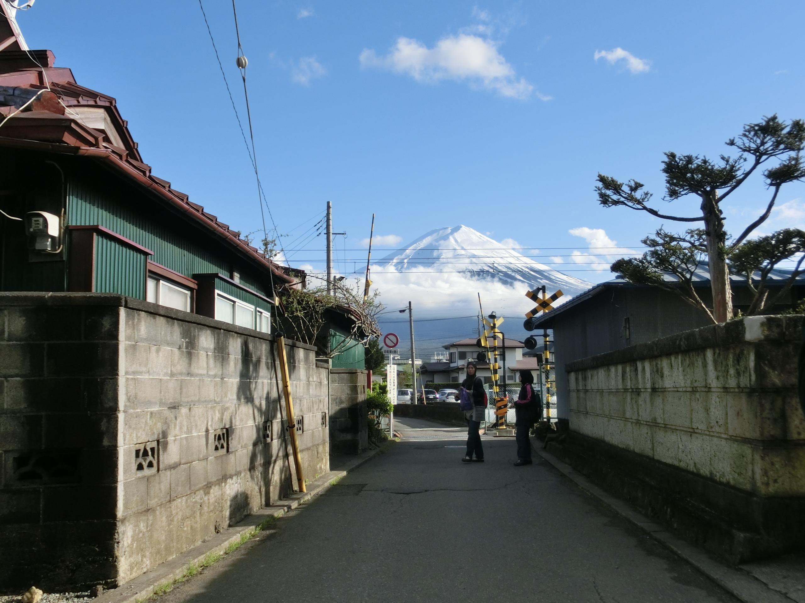 Mt. Fuji Photos by JAPAN Forward Readers 2018 Season