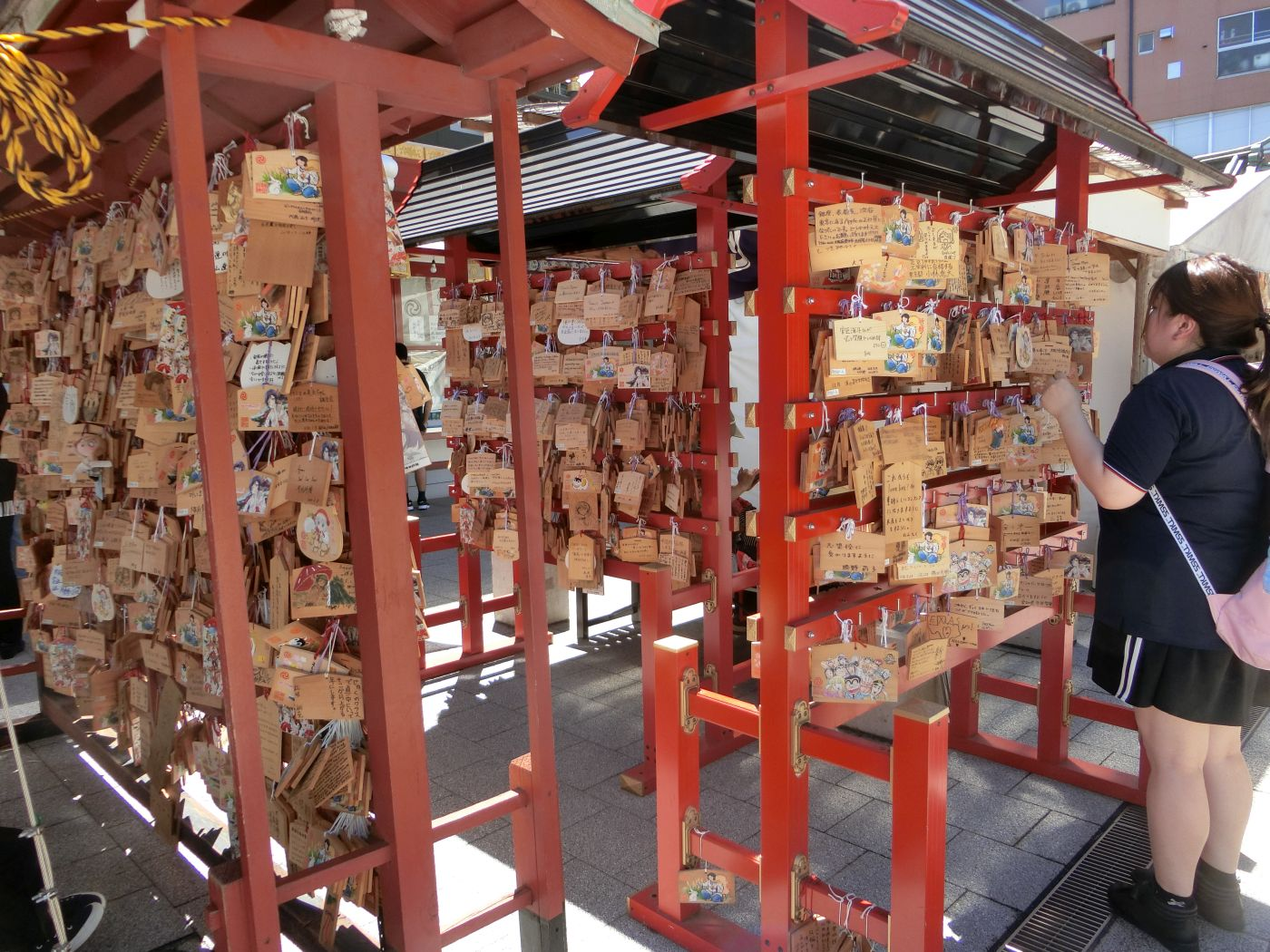 Tokyo's Kanda Shrine: An Experience of Faith and Tradition