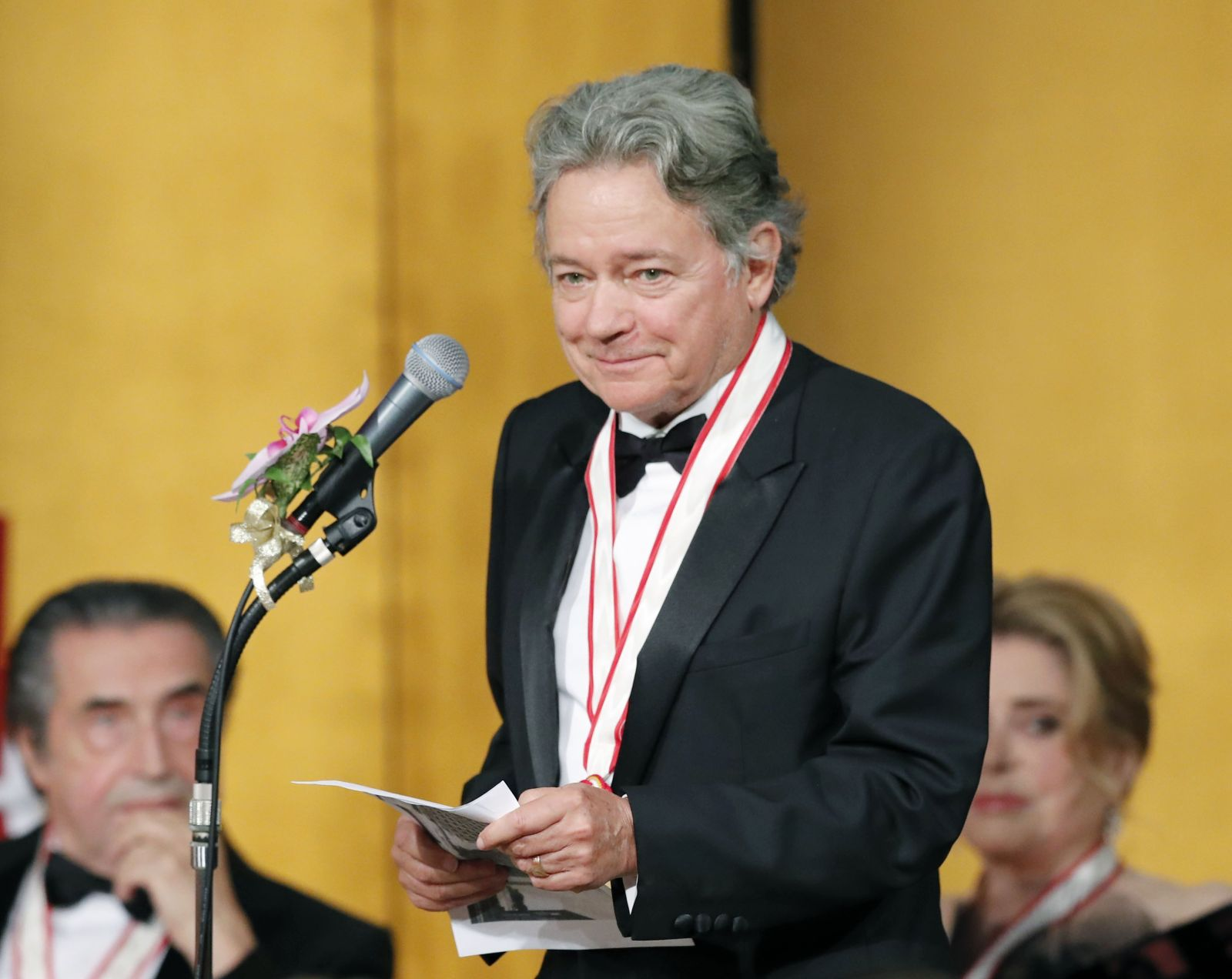 'The Spirit of Peace Needs Artists': Highlights of the 30th Praemium Imperiale Awards