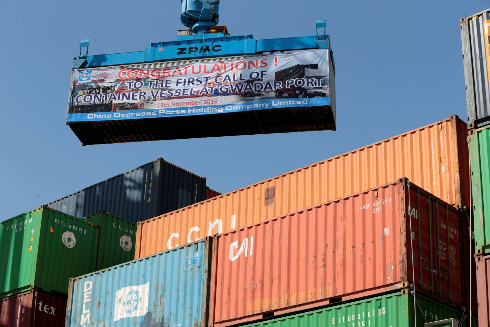 China's BRI, Saudi Arabia, and the Confusing Game Inside Pakistan