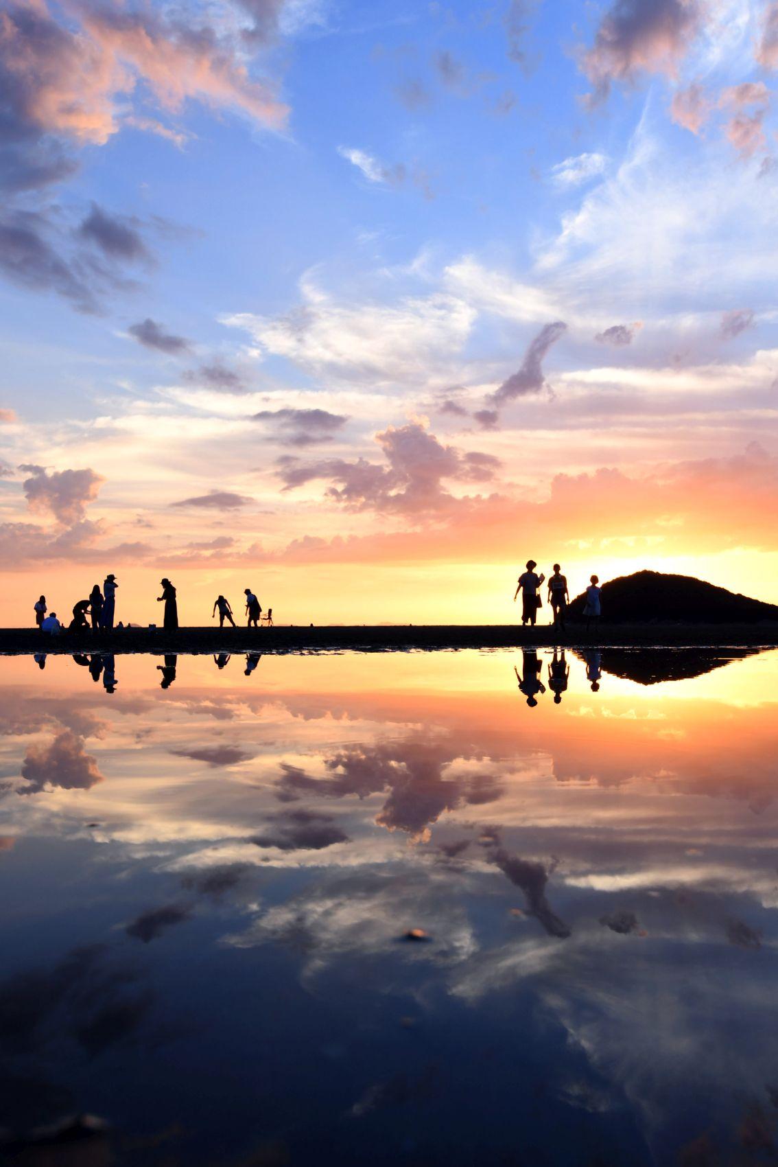 Chichibugahama Beach: The New Photo-Perfect, Favorite Destination in Japan