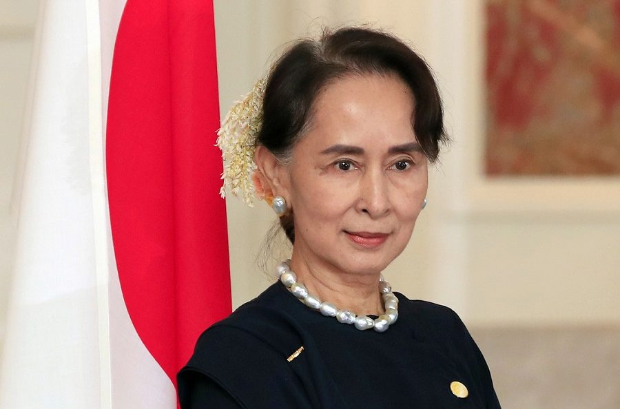 Japan Draws Sharp Contrast with China and the West in Myanmar Diplomacy