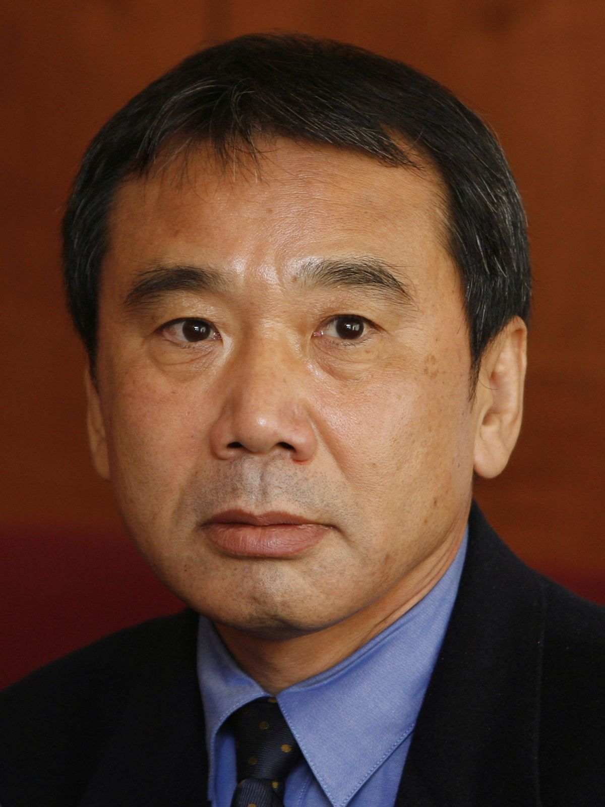 Murakami-sensei, Let's Meet Again!