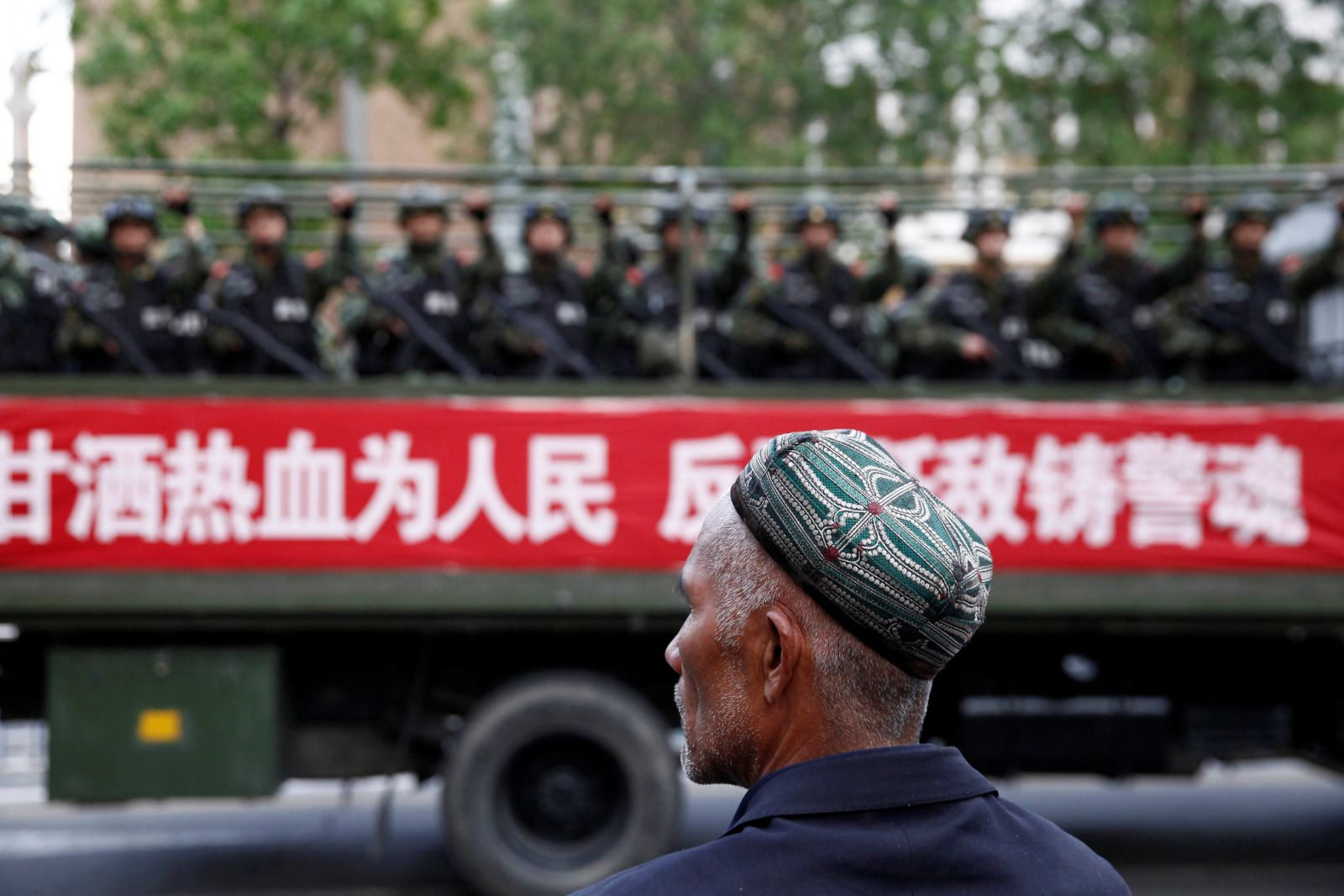 Oppression of Uyghurs in China Only 'Gives Rise to Hatred,' Say Their Families in Japan