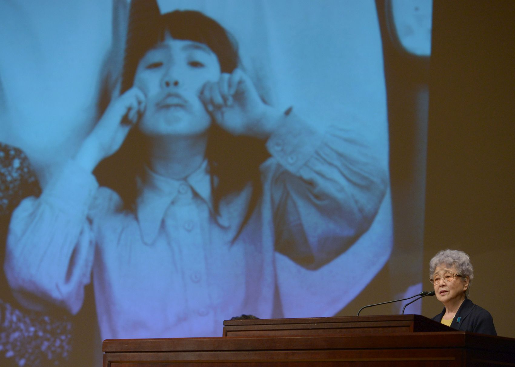 Abductions by North Korea: International Issue is Victim Families' Personal Sorrow
